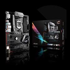 ASUS ROG STRIX Z270H GAMING MB